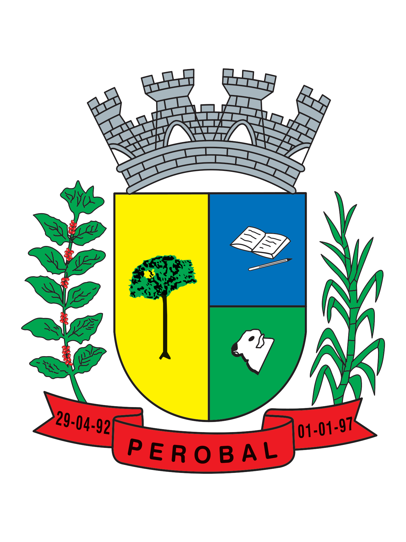 Prefeitura do Munic�pio de Perobal
